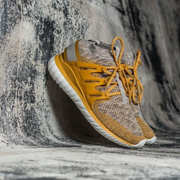 aire baños Aplastar  adidas Shoes | Adidas Tubular Nova Primeknit Shoes Sneakers 3 | Poshmark